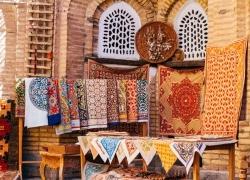 Uzbekistan 11 day tour