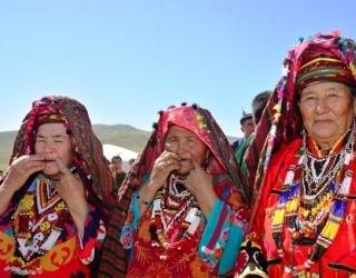 Тур на майские праздники из Казахстана