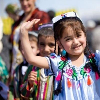Navruz Group Tour 2020