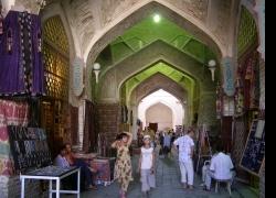 14-ти дневный тур в Узбекистан – Таджикистан – Туркменистан