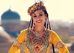 10-tägige Tour nach Usbekistan