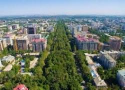 Однодневная экскурсия по Бишкеку