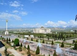 Tajikistan Tour 6 days