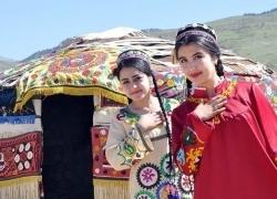 Boysun Bahori festival tour 2020