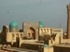 Viaggi in treno per Uzbekistan