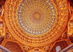 Central Asia 4-stan tour - 2