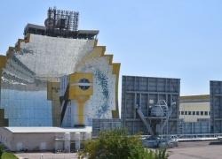 Экскурсия в Институт Солнца из Ташкента