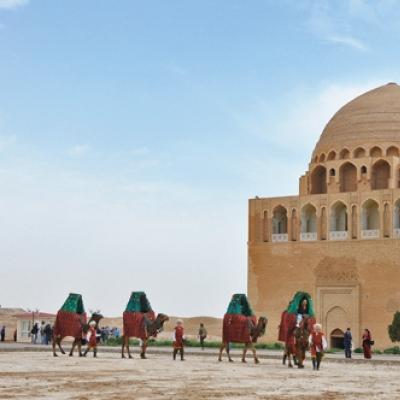 Uzbekistan – Turkmenistan Tour | 8