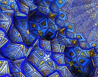 Eid Holiday Uzbekistan Tour