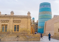 Khiva City Tour