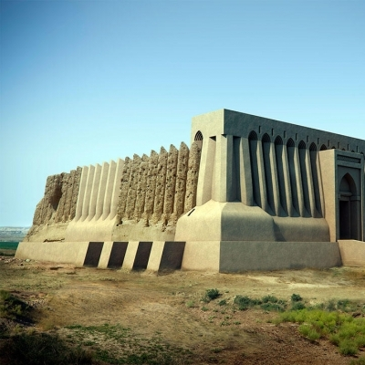 Uzbekistan – Turkmenistan Tour | 5