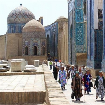 ТУР в Узбекистан на Наурыз из Нур-Султана 2021