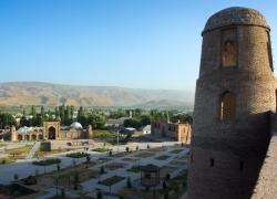 Тур в Термез-Шахрисабз из Душанбе