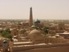 One day trip to KHIVA from Tashkent