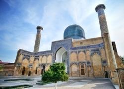 Uzbekistan VIP Tour: 1 week itinerary