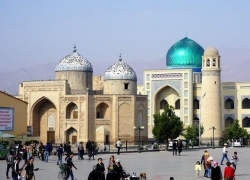 One day tour to Khujand from Tashkent