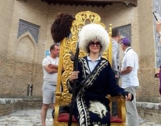 Тур в Узбекистан из Москвы | 3