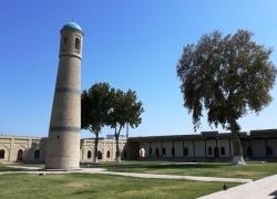 Tour nach Ferghana von Taschkent