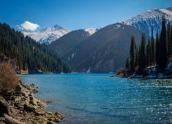 Kolsai Lakes tour