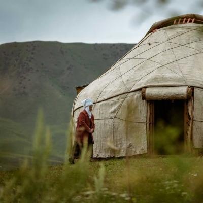 15-дневный тур в Узбекистан – Туркменистан – Кыргызстан