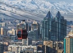 Однодневная экскурсия по Алматы