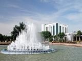 Hush Kelibsiz or Welcome to Uzbekistan!