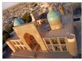 Cultural Uzbekistan Tour