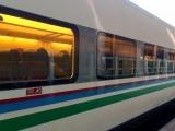 Тур в Узбекистан из Алматы на поезде Тулпар-Тальго
