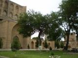 $ 420 budget tour in Uzbekistan