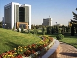 Uzbekistan tour from Istanbul (Turkish Airlines)