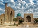 Fechas fijas! Tour Asia Central 2020