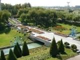 Однодневные туры по Ташкенту