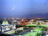 Uzbekistan - TURKMENISTAN - KYRGYZSTAN