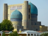 One day excursion in Samarkand