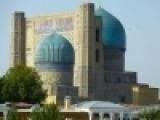 Capodanno in Uzbekistan 2018