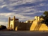 Bukhara and Samarkand in 2 days