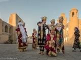Guaranteed Departure Uzbekistan tour 2020