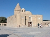 Cultural-religious tours of the cities of Uzbekistan