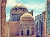 Uzbekistan Easter Tour 2019
