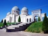 Sufi tour in Uzbekistan