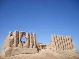 Uzbekistan and TURKMENISTAN for 8 days