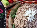 Gastronomic tour around Uzbekistan