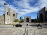 Partenze Garantite in Uzbekistan 2019
