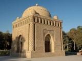 ウズベキスタンとトルクメニスタンの10日間の旅