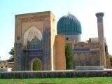 Узбекистан и ТУРКМЕНИСТАН за 7 дней