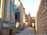 Тур из Алматы(Казахстан) в Узбекистан
