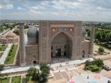 Сборный тур в Узбекистан на Майские праздники из Казахстана 2019