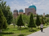 Day Tour to Shakhrisabz from Samarkand