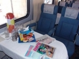 Bukhara & Samarcanda in treno