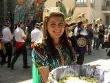 Viaje a Uzbekistán para el festival anual
